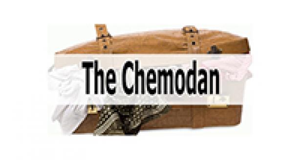 The Chemodan, Интернет-магазин секонд хенда