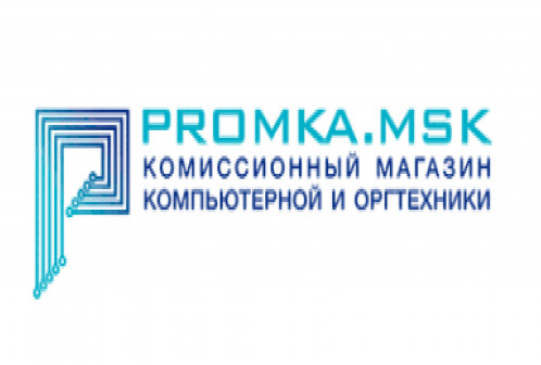 PROMKA, Сеть Магазинов Компьютерной техники
