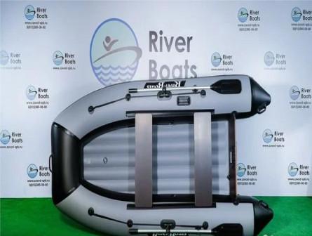 RiverBoats , завод Лодок ПВХ