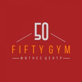 FIFTY GYM