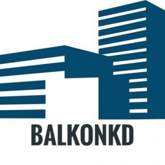 Балконы Калининграда