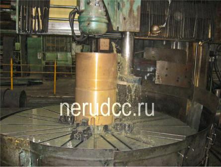 НЕРУДСТРОЙСЕРВИС, дробильно-сортировочное оборудование