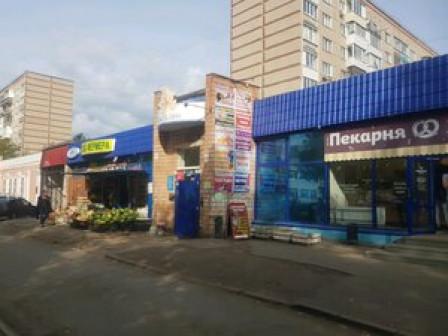 Магазин домашнего текстиля и тканей, ИП Андреева И.О.