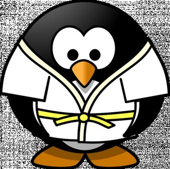 Крутой Пингвин
