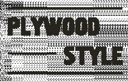 Plywood Stile студия дизайнерской мебели