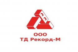 """ТД Рекорд-М"""" , сыпучие строительные материалы"""