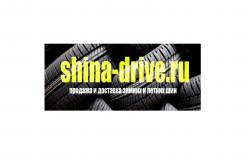 Shina-Drive, магазин автошин/дисков производства Китай