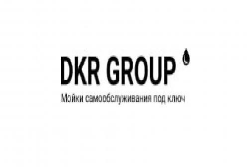 DKR GROUP, мойки самообслуживания под ключ
