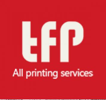 Тверская фабрика печати, типография