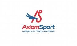Axiomsport, спорттовары