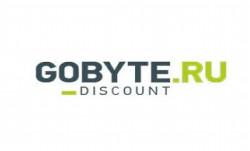 GOBYTE, дисконт цифровой техники