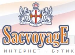 Sacvoyage, магазин