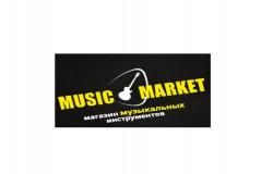 MUSIC MARKET, МАГАЗИН МУЗЫКАЛЬНЫХ ИНСТРУМЕНТОВ