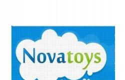 Магазин игрушек NOVATOYS