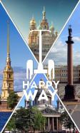 Happy Way Segway