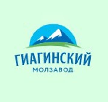 "Молзавод""Гиагинский"""