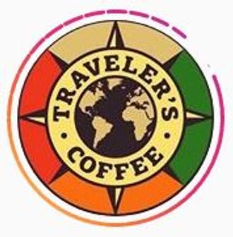 Трэвэлерс кофе