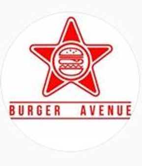 Бургер Авеню