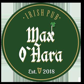 MAX O`HARA