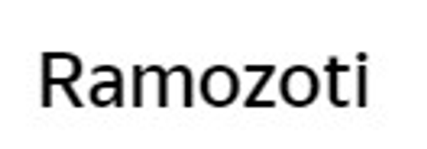 Ramozoti