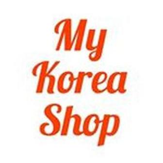 MyKoreaShop - Оригинальная корейская косметика