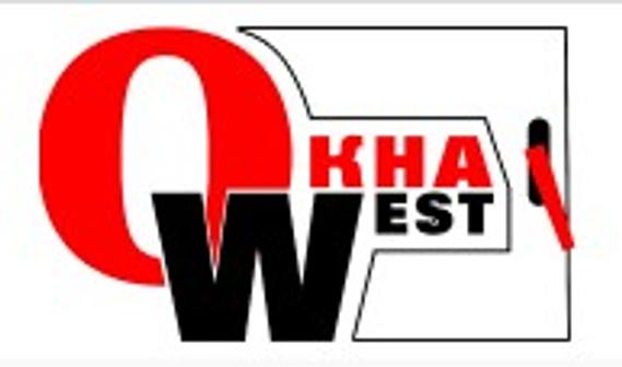 Okna West