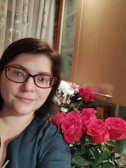 Ирина Бобко