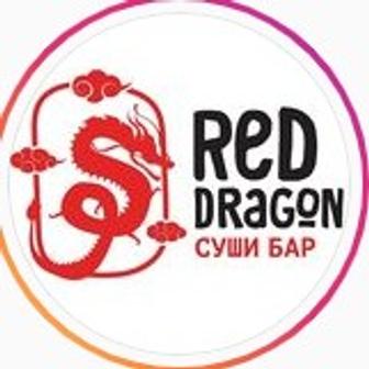 Суши бар Red Dragon