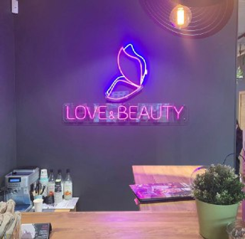 LOVE & BEAUTY studio