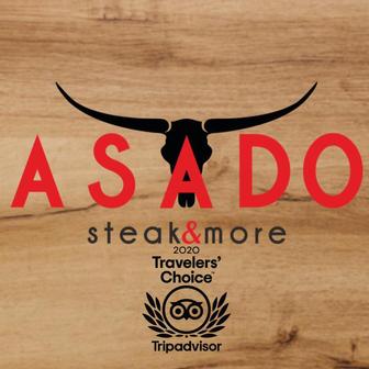 ASADO steak&more
