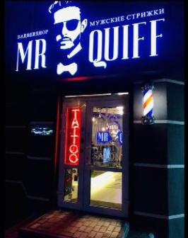 MR. QUIFF