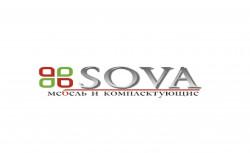 SOVA, мебель и комплектующие