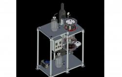 Процессы и Аппараты Обще Химической Технологии