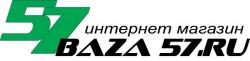 BAZA57.ru, интернет-магазин