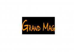 Гранд-медиа , рекламно-торговая компания
