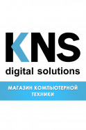 KNS digital solutions, интернет-магазин