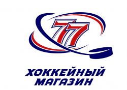 Хоккейный экипировочный центр #77
