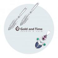 Gold and Time, магазин ювелирных изделий