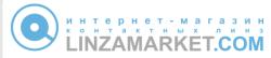 LINZAMARKET, интернет-магазин