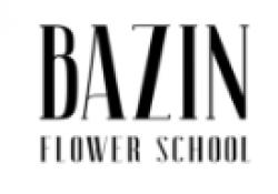 Bazin flower school