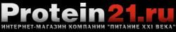 Protein21.ru, интернет-магазин