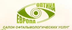 Европа-Оптика, салон