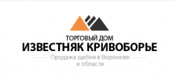 """ТД """"Известняк Кривоборье"""""""