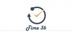Time36, магазин часов