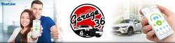 Garage36, автосервис