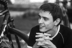 Савинов Портрет