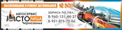 СТО Лица черноземья Воронеж