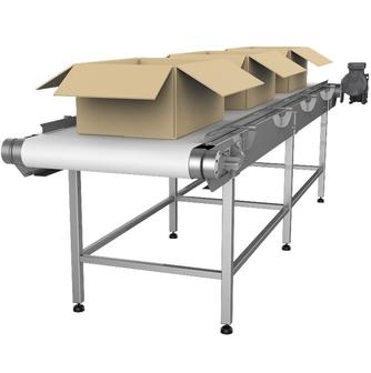 Подъёмно-транспортное оборудование ASP-group