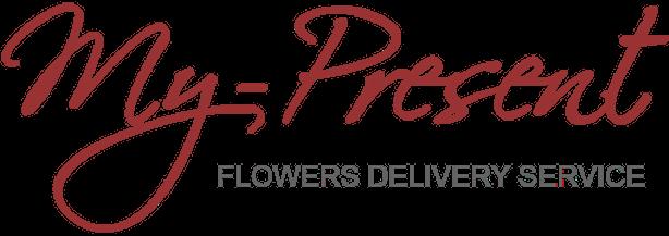 My-Present, доставка цветов