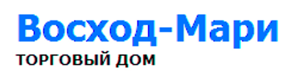 ТД Восход-Мари